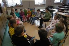 Cała szkoła czyta dzieciom 2
