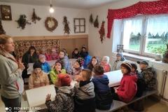 Wizyta w Ostoi nad Młynówką
