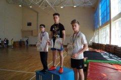 XIII Otwarte Mistrzostwa Powiatu w Skoku Wzwyż